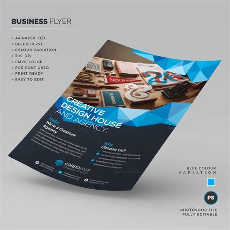 corporate flyer templates stylish corporate flyer template 000213 template catalog