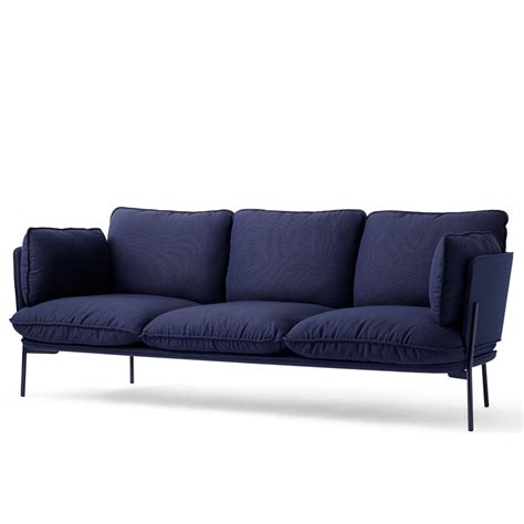 sofa cloud cloud sofa luca nichetto andtradition suite ny