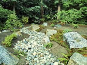 Japanese Rock Garden Japanese Zen Rock Garden Designs Rock Garden Designs