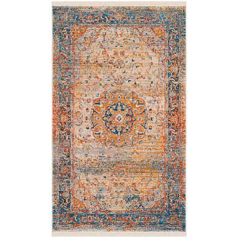 safavieh retro rug safavieh vintage darya rug 4 x 6 8398410 hsn