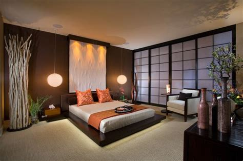 tranquil bedroom ideas serene and tranquil asian inspired bedroom interiors