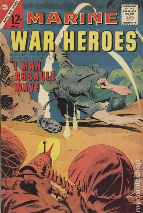 miracle at midway books marine war heroes 1964 comic books