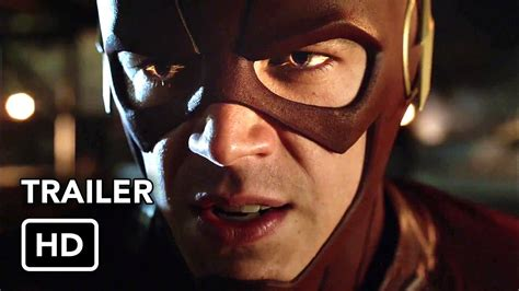 Big Mistake Trailer Speed Force Big Gus Flash 2