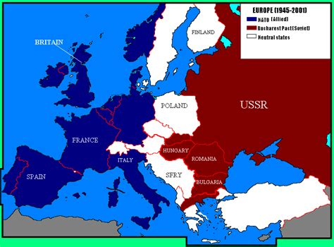 iron curtain countries map map thread ii page 45 alternate history discussion