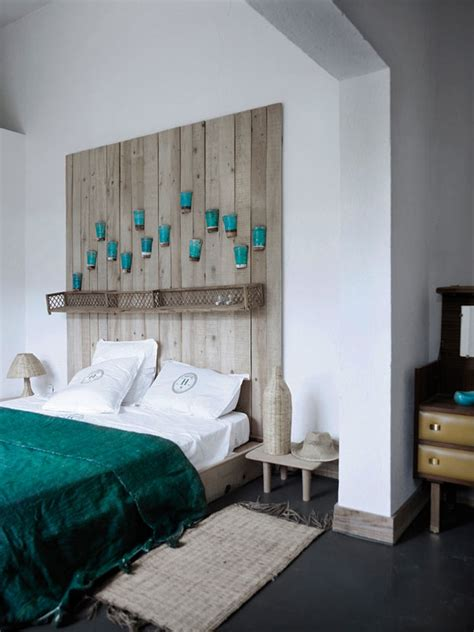 Headboard Decorating Ideas | unique headboard ideas home decorating ideas