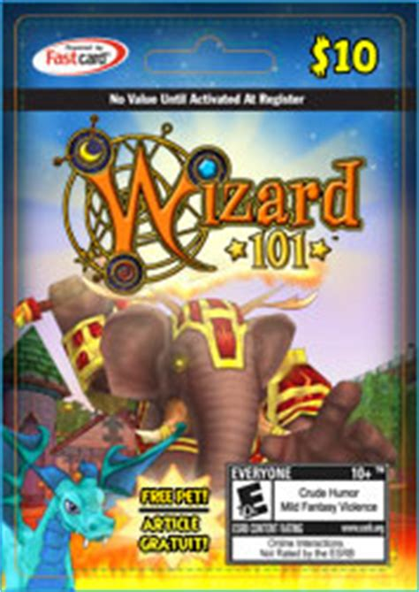 Wizard101 Gift Cards - item future shop 10 canada gift card wizard101 wiki