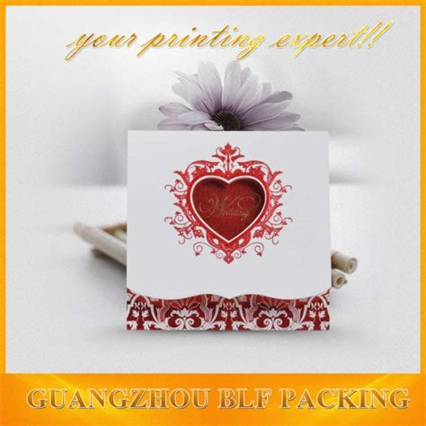 Wedding Card Hs Code by China Wedding Cards 2013 Gift Cards Greeting Cards Blf