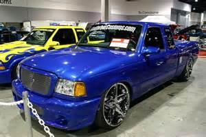 custom 2004 ford ranger sport truck