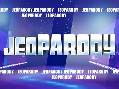 jeopardy template template jeopardy template jeopardy template