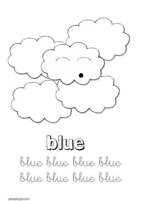 imagenes ingles para niños para colorear dibujos de colores en ingl 233 s para colorear