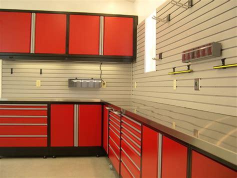 Overhead Door Sioux City 5 Steps To An Even Better Garage Workshop