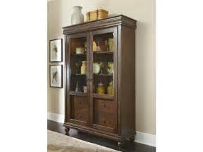liberty furniture dining room display cabinet 589 ch5278