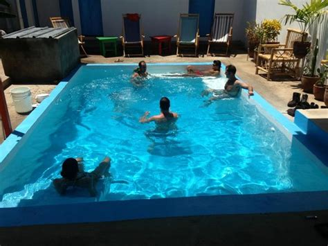 backyard hostel granada nicaragua hostel reviews