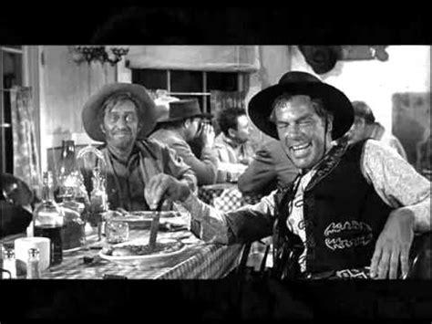 Gene Pitney Liberty Valance The Man Who Shot Liberty Valance Gene Pitney Youtube