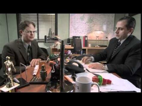 Assistant To The Regional Manager dwight schrute assistant to the regional manager