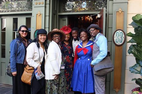 what is dapper day 2015 disneyland dapper day autos post