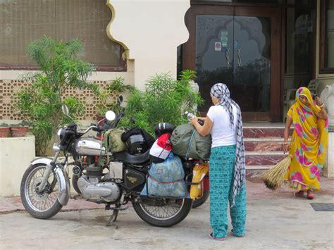 Motorradmarkt Indien by Bild