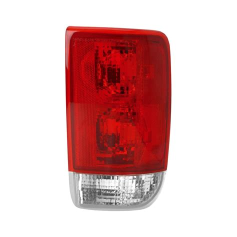 tail light repair cost dorman 174 chevy blazer 1995 2004 replacement tail light