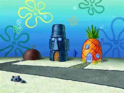 patrick s house spongebob patrick star s house gallery giant squidward encyclopedia spongebobia fandom