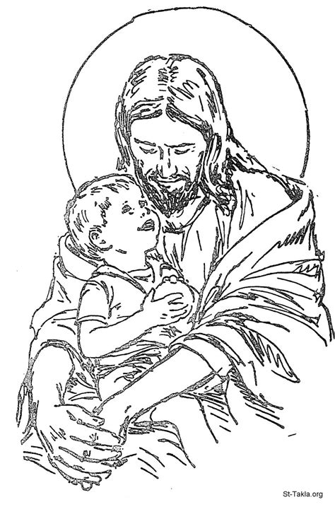 children s coloring pages of jesus coloring pages childrens coloring pages of jesus