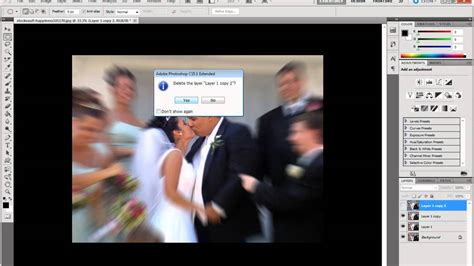 tutorial photoshop cs5 wedding hd soft focus wedding photo effect photoshop tutorial