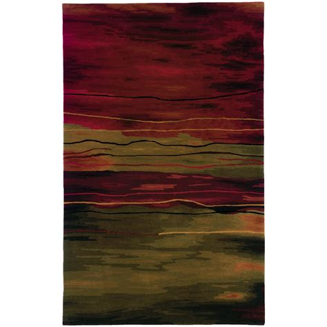 Andy Warhol Rug by Sphinx Andy Warhol Area Rug By Weavers 174 2 6 Quot X10