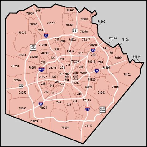san antonio texas zip code map zip code boundary map steve malouff 210 325 9807 san antonio tx homes for sale
