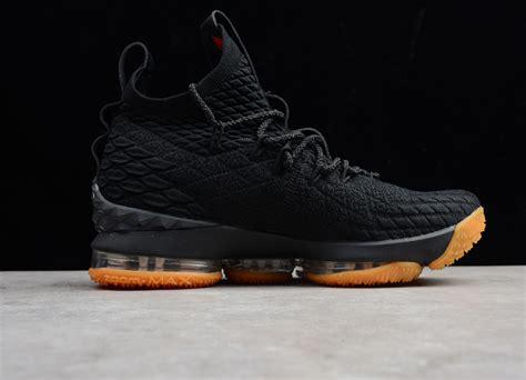 Sale Promo Sepatu Basket Lebron 15 Philippines black orange womens nike lebron 15 shoes