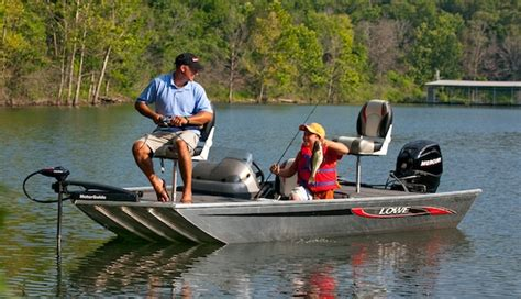 lowe boats president aluminum boats are selling boats