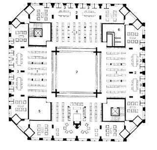 louis kahn floor plans patrick marsden arch1390 architect louis kahn phillips