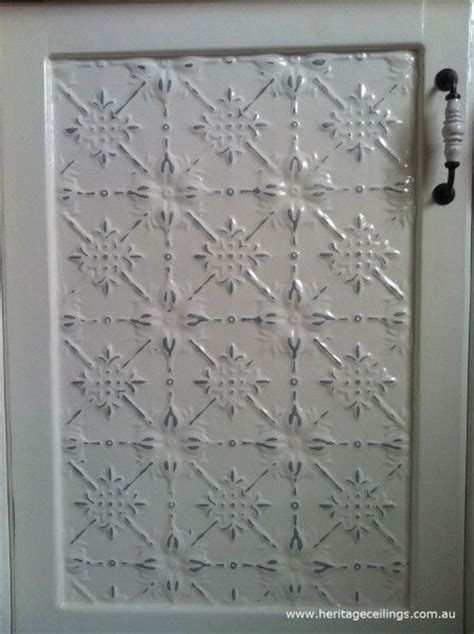 Decorative Panels For Cabinet Doors by 25 Best Ideas About Cabinet Door Makeover On