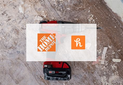 home depot  coupons promo codes sep