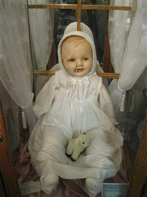 haunted doll museum 1000 images about haunted things on uss