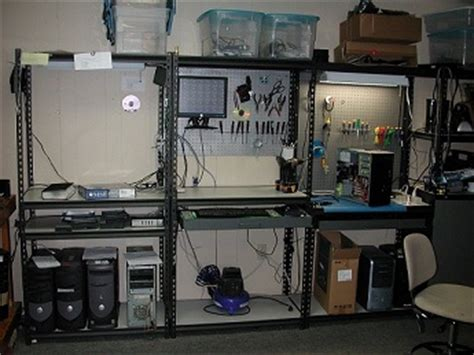 home computer repair business custom build computers