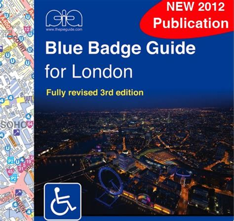 blue guide london blue 1905131631 new blue badge guide to london covers 2012 olympics coasting together