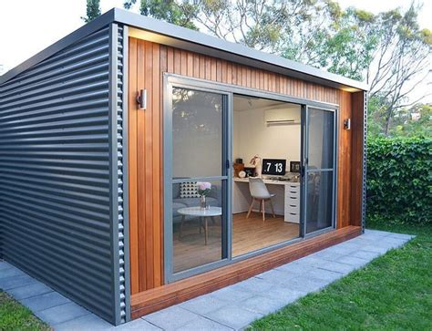 Outdoor Shed Office by 25 Best Ideas About Studio Shed On Backyard