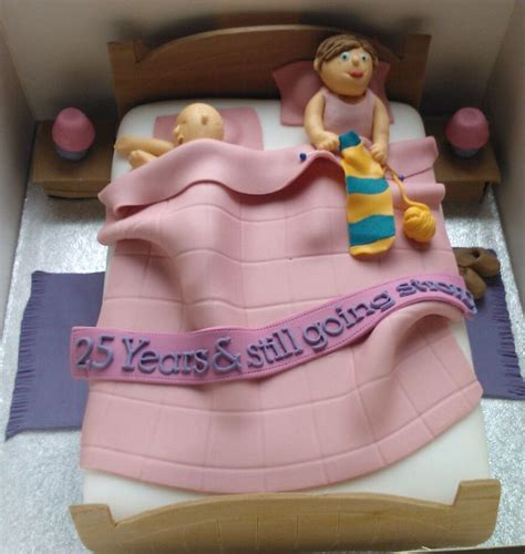 25th wedding anniversary cake   Anniversarry/Valentine/Couple   Pinterest   25th wedding