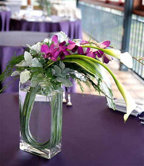 tomobi floral wedding centerpieces reception gallery