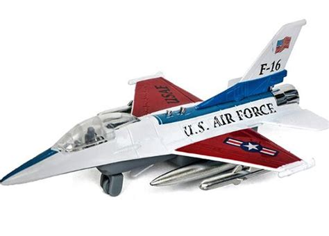 Diecast Lexus Fighter silver yellow die cast f 16c falcon fighter ab1t002 ezbustoys