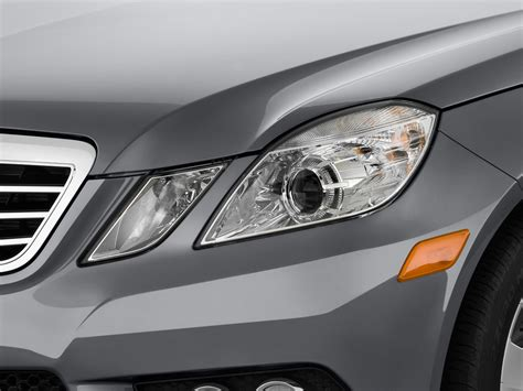 New Night Driving Spotlight Feature For Headlights In 2011