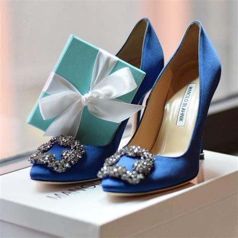 Carrie Bradshaw Hochzeit Schuhe by 不止carrie愛鞋成癡 盤點經典影集里的夢幻鞋款 微時尚 Pop 微博