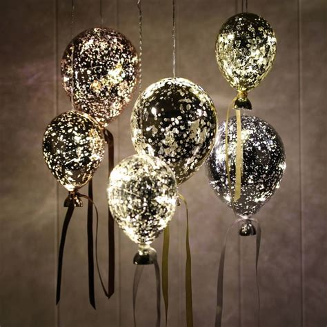 with lights balloons beautiful balloon lights by brokis bob about on