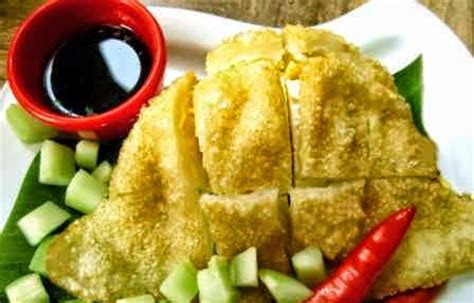 cara membuat empek empek dari ikan teri resep empek empek palembang asli