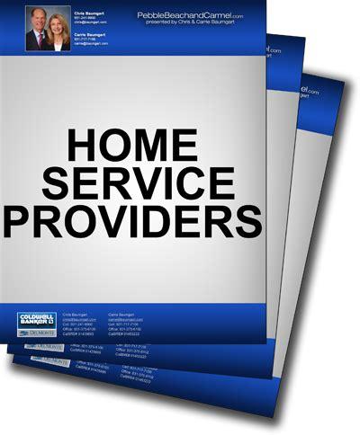 service providers baumgart properties
