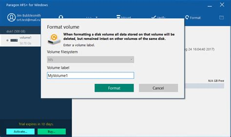 File Format Hfs | how it works paragon hfs for windows
