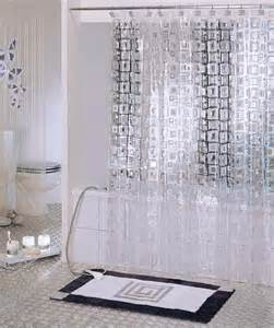 Waterproof Window Curtains Shower Curtain Modern Shower Curtains By Sinofaucet