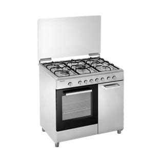 Freestanding Cooker Domo Dg 9507 dg 9507 furnerio