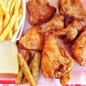 Gus S Fried Chicken 9 Best Spots For Fried Chicken In A Taste Of Koko