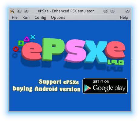 emuparadise iso epsxe internacionales clash of clans emulador android epsxe 1 9