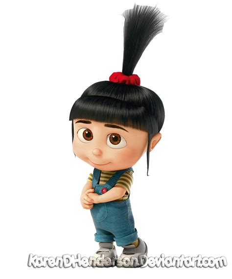 despicable me agnes from despicable me quotes quotesgram